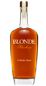 Blonde Whiskey