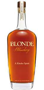 Learn More About Blonde Whiskey