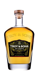 Troy & Sons Oak Reserve