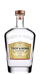 Troy & Sons Platinum Whiskey